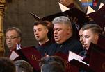 Византийский хор