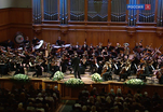 Валерий Гергиев выступил со студентами Московской консерватории