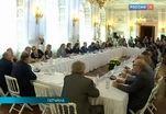 Проблемы сохранения исторического наследия обсудили в Гатчине