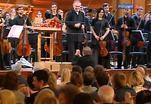 Валерий Гергиев встал за пульт оркестра Российско-немецкой музыкальной академии