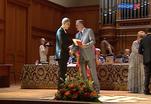 В Московской консерватории сегодня чествовали выпускников