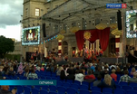 Театр музкомедии показал оперетту