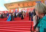 Торжественно открылся 38-й Московский международный кинофестиваль