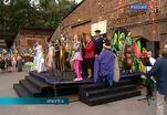В Иркутске завершился трёхдневный фестиваль