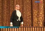 Столичный Театр кукол Образцова представляет в Петербурге лучшие постановки
