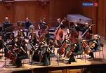В Москве завершился фестиваль духовых и симфонических оркестров