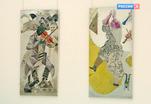 В Третьяковской галерее покажут работы Марка Шагала