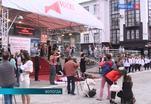 В Вологде стартовал Фестиваль молодого европейского кино VOICES