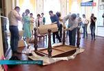 В музей Горького в Нижнем Новгороде прибыли личные вещи писателя