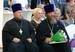 В столице чествовали лауреатов Премии Андрея Первозванного