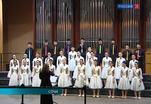 В Сочи продолжается второй этап IX Всемирных хоровых игр
