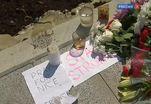 Президент России выразил соболезнования семьям погибших во Франции в результате теракта