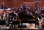 В исполнении Оркестра Павла Когана прозвучали прозвучали концерты Чайковского и Рахманинова