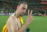 Рибери и Манджукич не сыграют против ЦСКА