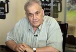 Эльдар Рязанов отметил юбилей в