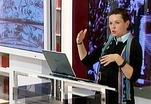 Галина Ершова.