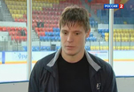 Александр Семин вернулся домой