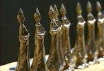 Новости культуры. Эфир от 22.10.2012 (23:30) Стали известны обладатели премии