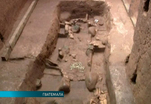 Обнаружено одно из самых древних захоронений племени майя