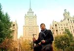 Пешком... Москва сталинская