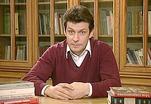 Директор Государственного института искусствознания Дмитрий Трубочкин покидает свой пост