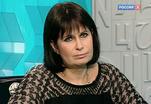 Главная роль. Ольга Ростропович. Эфир от 31.10.2012