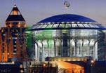 Сегодня 10-летие отмечает Московский международный Дом музыки