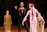 В Большом театре состоялась премьера балета