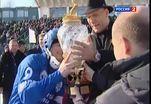 Николай Валуев взялся за хоккей
