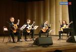 В Москве открылся международный фестиваль гитаристов