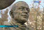 В Самаре установлен памятник Юрию Деточкину