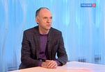 Сергей Скрипка на