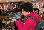 В столице открылся 32-й Международный фестиваль ВГИК