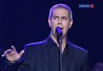 Алессандро Сафина выступил в Москве в сопровождении оркестра