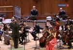 В Москве открылся концертный цикл, посвящённый юбилею Родиона Щедрина