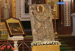 Галину Вишневскую вспоминали в Храме Христа Спасителя