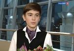 Московский международный Дом музыки подарил публике роскошный гала-концерт