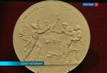 Эрмитаж открывает три выставки, посвященные победе в войне 1812 года