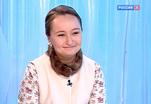 Юлия Лежнева на