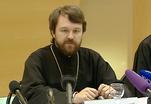 III Рождественский фестиваль духовной музыки открылся в Москве
