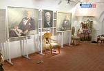 Константин Станиславский в портретах, набросках и мемориальных предметах
