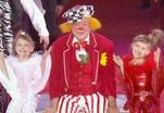 В Монте-Карло открывается фестиваль циркового искусства