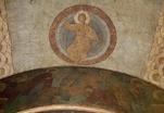 Продолжаются реставрационные работы в Успенском кафедральном соборе