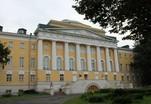 МГУ - в центре студенческих гуляний