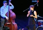Джазовые дивы выступили на сцене Дома музыки