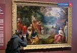 Еще один шедевр в собрании Пушкинского музея
