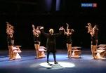 Начо Дуато возглавит Государственный балет Берлина