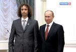 Торжество российской науки