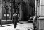 Шерлок Холмс и Штирлиц встретились в Риге. По следам советского кинематографа