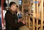 Спецэффекты театра эпохи барокко представлены на выставке в